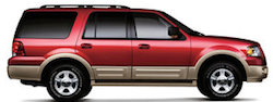 Piese auto Ford Expedition