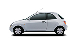 Piese auto Ford Ka